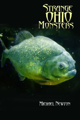 Strange Ohio Monsters