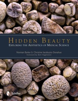 Hidden Beauty: Exploring the Aesthetics of Medical Science