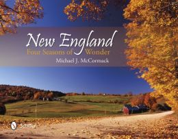 New England: Four Seasons of Wonder