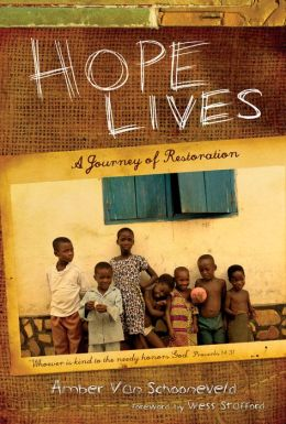 Hope Lives: A Journey of Restoration