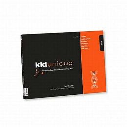 KidUnique: Helping Kids Discover Who They Are