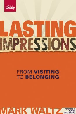 Lasting Impressions (Revised): From Visiting to Belonging