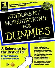 Windows NT 4 Workstation for Dummies