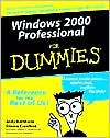 Microsoft Windows 2000 Professional for Dummies