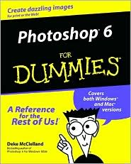 Photoshop6 For Dummies