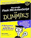Macromedia Flash MX ActionScript For Dummies