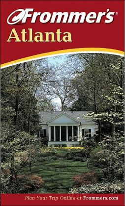 Frommer's Atlanta, 8th Edition