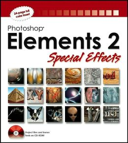 Photoshop Elements 2: Special Effects