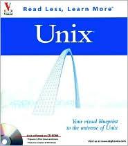 Unix: Your Visual Blueprint to the Universe of Unix