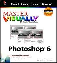 Master Visually PhotoShop 6