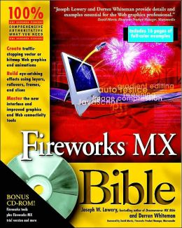 Fireworks MX Bible