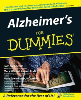 Alzheimer's For Dummies