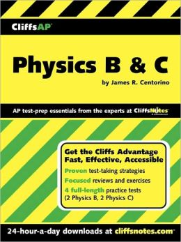 Cliffsap Physics B & C