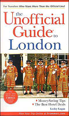 The Unofficial Guide® to London