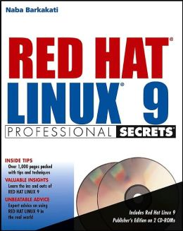 Red Hat Linux 9: Professional Secrets