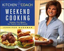 Kitchen Coach: Weekend Cooking