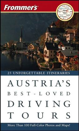 Austria's Best-Loved Driving Tours