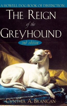 Reign of the Greyhound