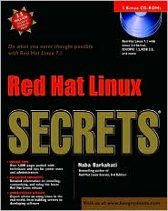 Red Hat Linux 7.1 Secrets