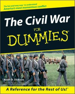 The Civil War For Dummies