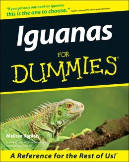Iguanas for Dummies