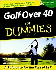 Golf Over 40: for Dummies