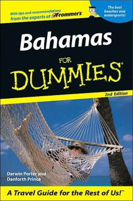 Bahamas For Dummies