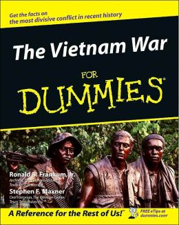The Vietnam War For Dummies