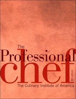 Professional Chef