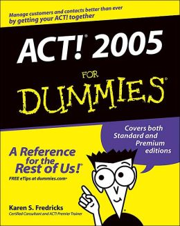 Act! 2005