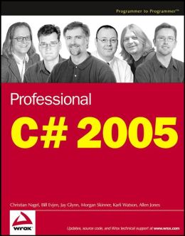 Professional C# 2005, 3rd Edition