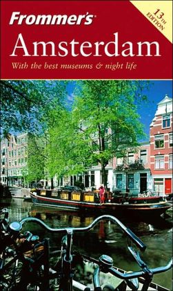 Frommer's Amsterdam (Frommer's Complete Travel Guide Series)