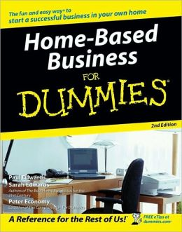 Home-Based Business for Dummies ®