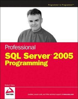 Professional SQL Server 2005 Programming
