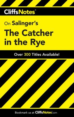 The Catcher in Rye (Cliff Notes)