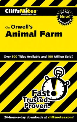 Animal Farm (Cliff Notes)