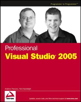 Professional Visual Studio 2005