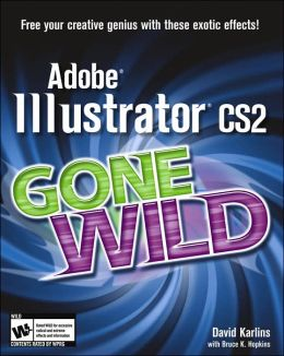 Adobe Illustrator CS2 Gone Wild