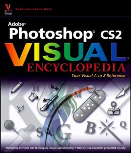 Photoshop CS2 Visual Encyclopedia