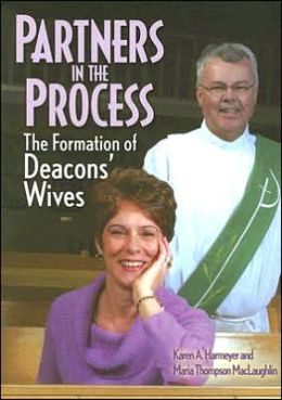 Partners in the Process: The Formation of Deacons' Wives