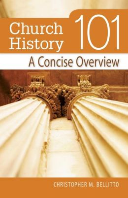 Church History 101: A Concise Overview