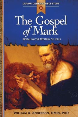 The Gospel of Mark: Revealing the Mystery of Jesus