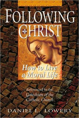 Following Christ