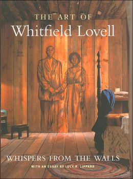 The Art of Whitfield Lovell: Whispers from the Walls