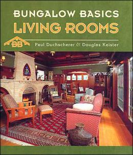 Bungalow Basics: Living Rooms