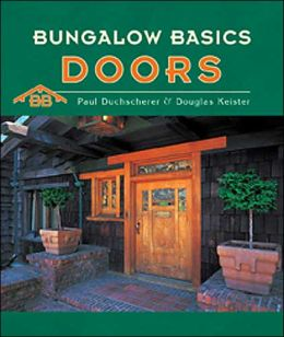 Bungalow Basics: Doors(Bungalow Basics Series)
