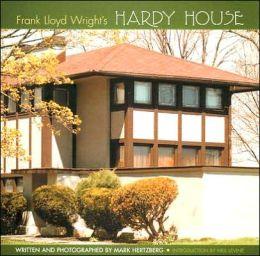 Frank Lloyd Wright's Hardy House