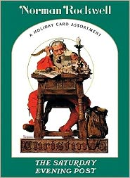 Norman Rockwell Holiday Assortment