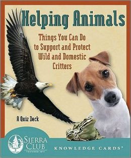 Helping Animals