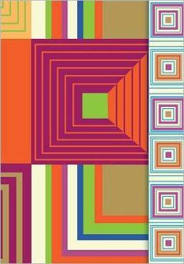 Frank Lloyd Wright Biltmore Wallpaper Design Magnetic Journal